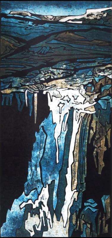 Vallend water VII