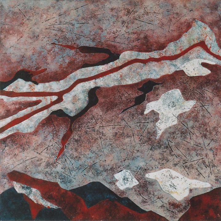 Vulkanisme II  copy