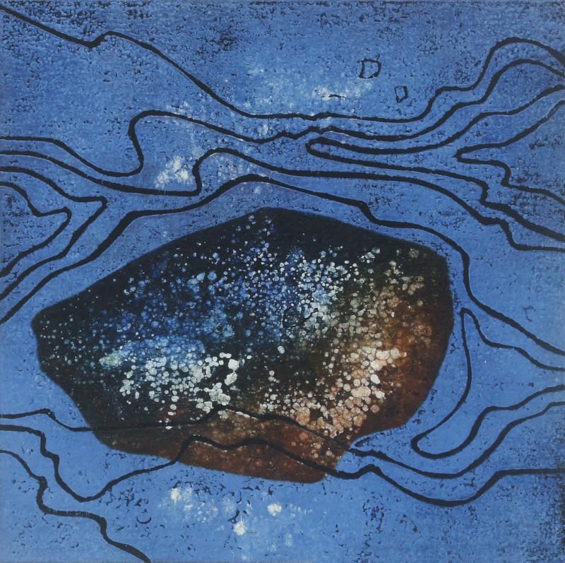 stromend water II
