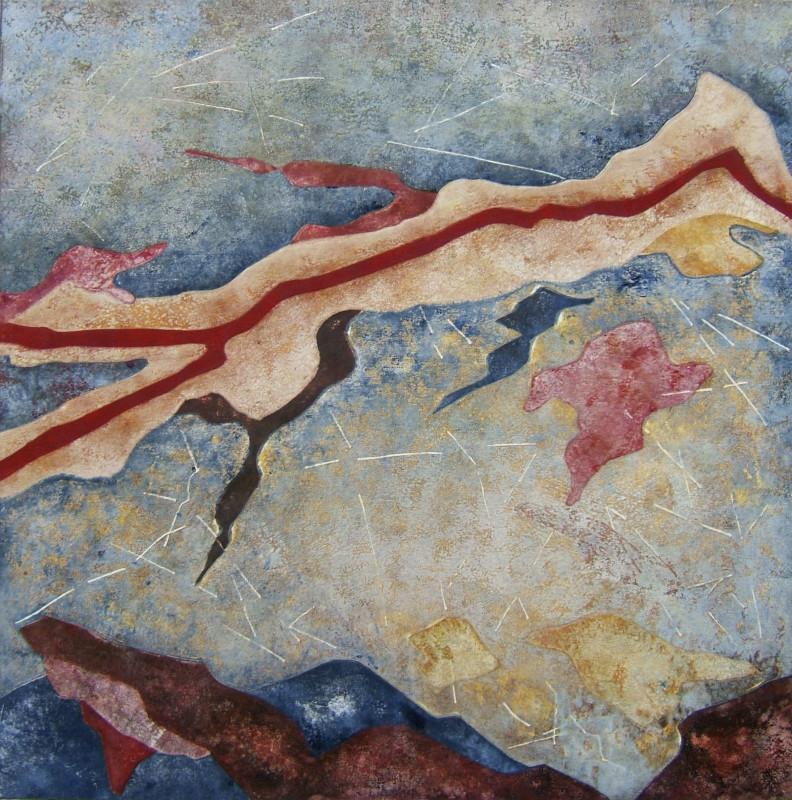 vulkanisme II e.a.